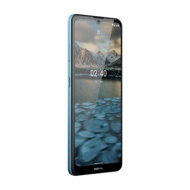 Смартфон GSM NOKIA 2.4 BLUE