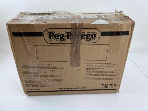 Релси за влак Peg Perego IAGI0001 Фигура 8 резервни допълнителни релси