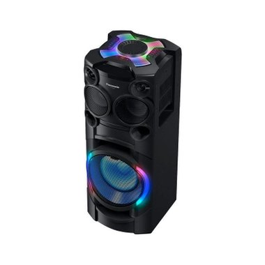 Аудио система Panasonic SC-TMAX40E-K