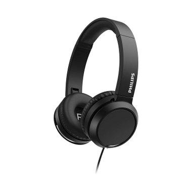 Слушалки с микрофон Philips TAH4105BK/00