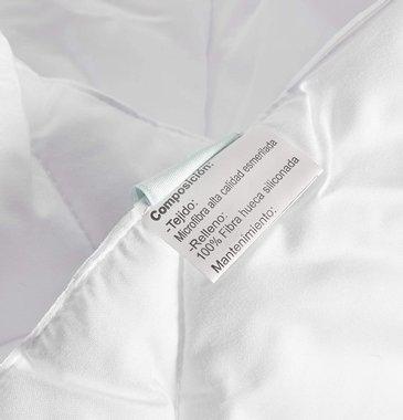 Детска олекотена завивка Rubio Hogar Relleno Nordico 02926 130/110/1.5 см всесезонна завивка юрган