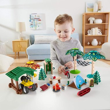 Конструктор Fisher Price Wonder Makers GFJ10 детска игра