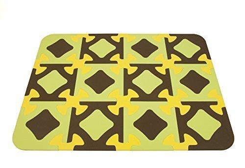 Подложка за игра Okbaby Funny Flay Mat 889 детско килимче подложка пъзел