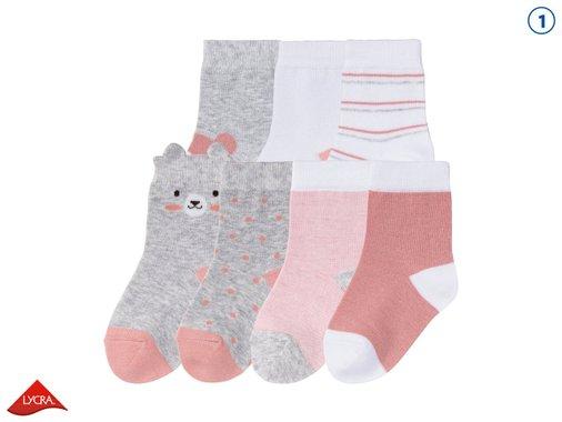 Детски чорапиза момичета