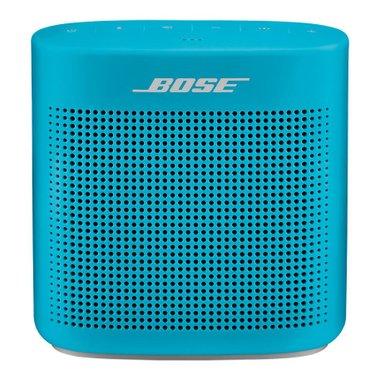 Bluetooth колонка BOSE SOUNDLINK COLOR II BLUE