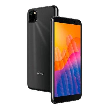 Смартфон GSM HUAWEI Y5P DS BLACK