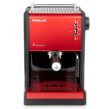 Кафемашина Finlux FEM-1691 IMPRESSION RED