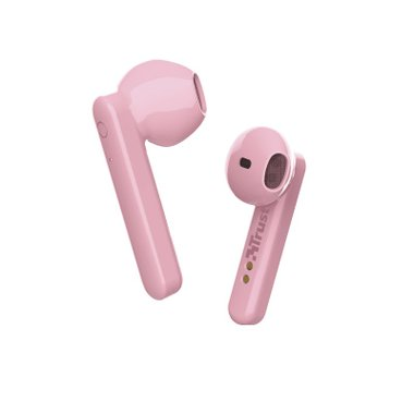Слушалки Trust PRIMO TOUCH BT PINK