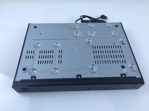 DVD плеър и рекордер Samsung DVD-HR773/XEU Blu-Ray 160 Gb DivX, MPEG2, MPEG4 30 W