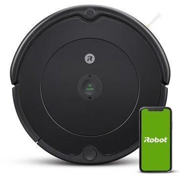 Прахосмукачка робот IRobot ROOMBA 692