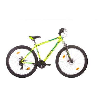 "Велосипед INTERBIKE TORNADO 29"""