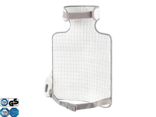 Загряваща възглавница за гръб и врат