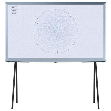 Телевизор SAMSUNG UHD QE-55LS01T QLED