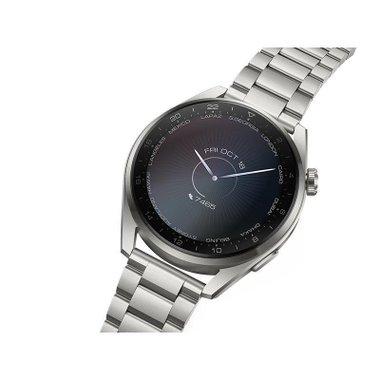 Смарт часовник Huawei WATCH 3 PRO TITANIUM STRAP
