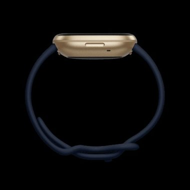 Смарт часовник Fitbit VERSA 3 Midnight/Soft