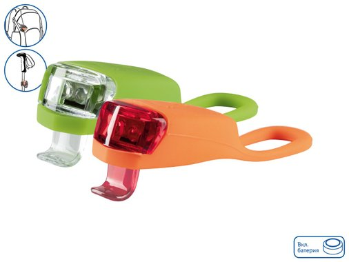 LED осветителенкомплект