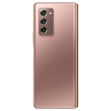 Смартфон Samsung GALAXY Z FOLD 2 BRONZE SM-F916BZNA , 12 GB, 256 GB
