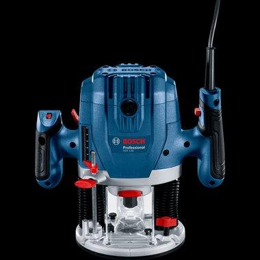 Оберфреза Bosch Blue GOF 130