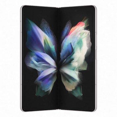 Смартфон Samsung GALAXY Z FOLD 3 256GB SILVER SM-F926BZSD , 12 GB, 256 GB