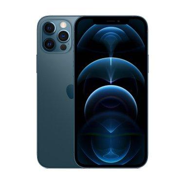 Смартфон Apple iPhone 12 Pro 128GB Pacific Blue mgmn3 , 128 GB