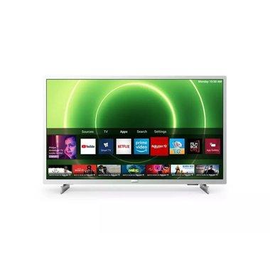 Телевизор Philips 32PFS6855/12 , 1920x1080 FULL HD , 32 inch, 81 см, LED  , Saphi , Smart TV
