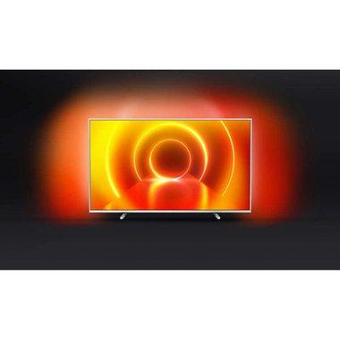 Телевизор Philips 50PUS7855/12 , 127 см, 4K , 50 inch, LED