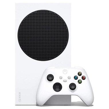 Конзола Microsoft Xbox Series S