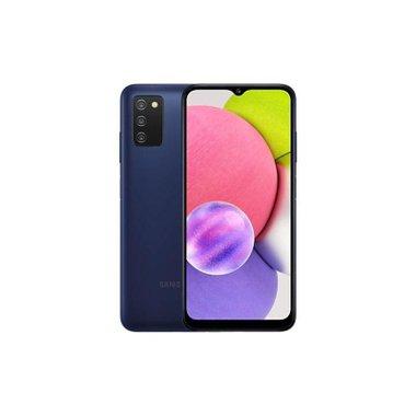 Смартфон Samsung GALAXY A03S DS BLUE SM-A037GZBN , 3 GB, 32 GB