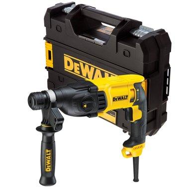 Перфоратор DeWalt  D25133K-QS