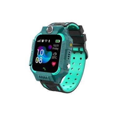 Смарт часовник Xmart KIDS KW02 Green , 1.44 , RDA8955