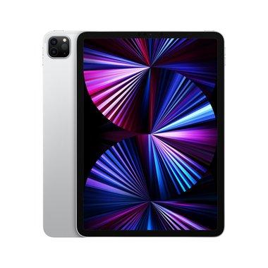 "Таблет Apple iPad Pro 12.9"" (5th) Wi-Fi 2TB Silver mhnq3 , 16 GB, 2000 GB"
