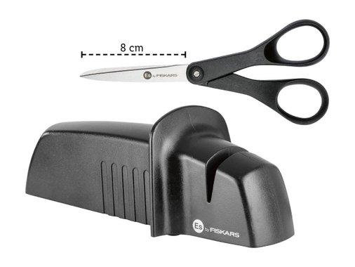 Fiskars Ножица или уред за заточване на ножове