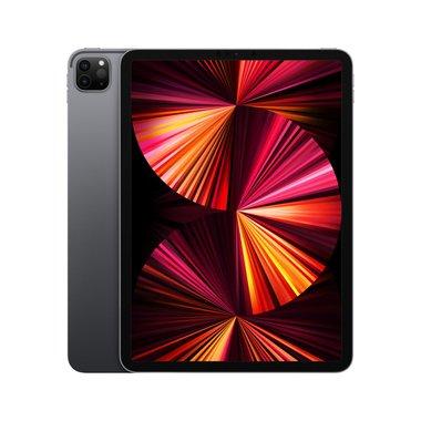 "Таблет Apple iPad Pro 12.9"" (5th) Wi-Fi 1TB Space Gray mhnm3 , 1000 GB, 16 GB"