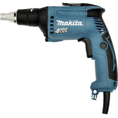 Електрически винтоверт за гипскартон Makita FS4000