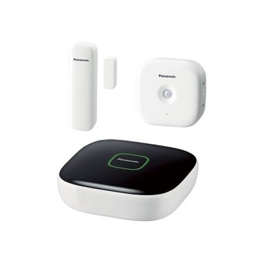 Система Smart Home Panasonic KX-HN6010FXW