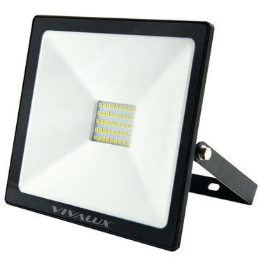 LED ПРОЖЕКТОР 30W/B IP65 TREND