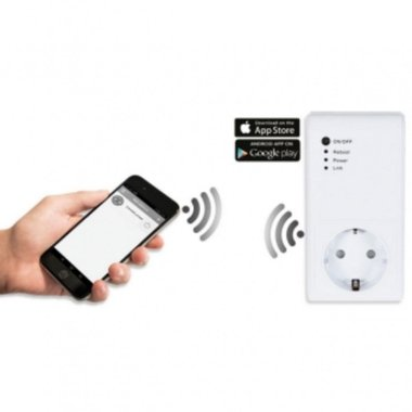 АДАПТОР WI-FI С IOS ANDROID 16A