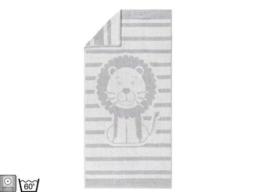 Детска хавлиена кърпа