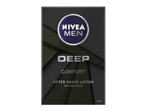 Nivea men® Балсам или лосион за след бръснене