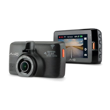 "Видеорегистратор MIO MIVUE 798 GPS  2.7 "", 2.5K QHD SONY CMOS SENSOR, 150 °, GPS, WI-FI"