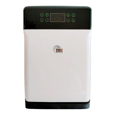 Пречиствател TWE 3В1 AP-02  40 W, НИВО НА ШУМ OT 18 dB(A), СТЕПЕНИ НА РАБОТА 3