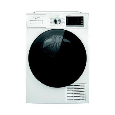 Сушилня Whirlpool W6 D94WB EE , 9 kg, A+++ , Бял