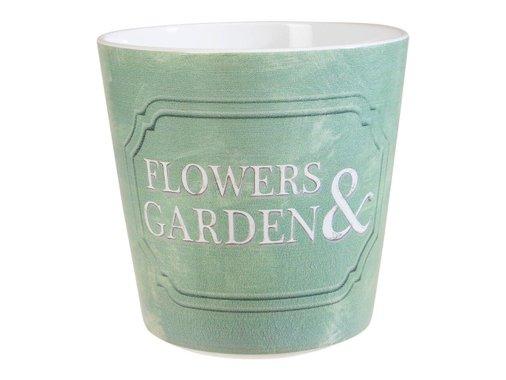 Кашпа Flower & Garden