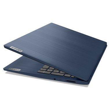 "Лаптоп LENOVO UltraSlim IdeaPad 3 15IIL05 81WE00EHBM 15.6"""