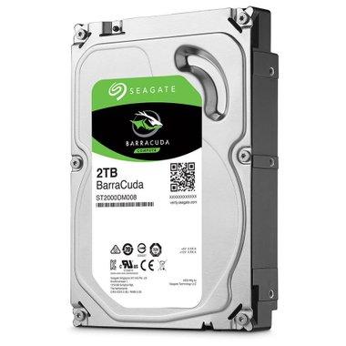 Твърд диск SEAGATE ST2000LM015