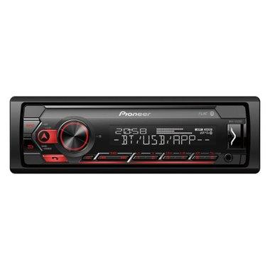 Авто Ресийвър PIONEER MVH-S320BT  BLUETOOTH, 4 X 50 W, USB
