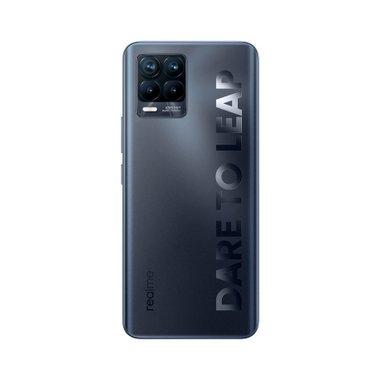Смартфон GSM REALME 8 PRO BLACK RMX3081