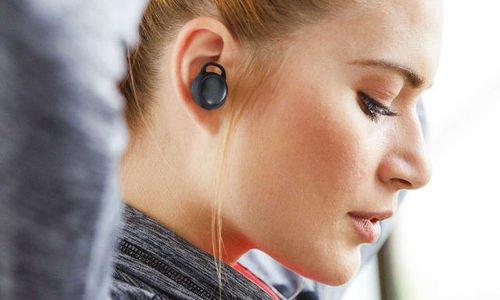 Безжични слушалки Bauhn UWSEB-1217 Bluetooth