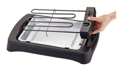 Електрическа скара Barbecue - Grill 748823 барбекю