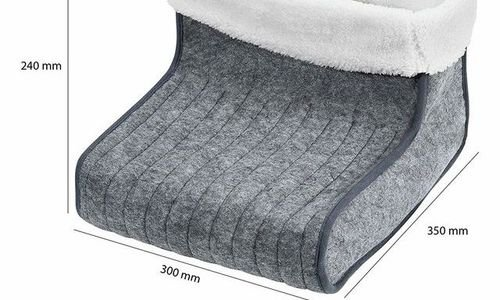 Електрически ботуш AEG FW 5645 затопляща подложка